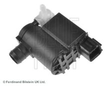 Blue Print Front Rear Windscreen Washer Pump ADG00304 - 5 YEAR WARRANTY