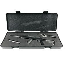 Miniature SKS Rifle Mini Toy Gun | 1/5 Scale Replica Non-firing Toy