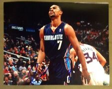 Ramon Sessions 8x10 Autograph COA Bobcats Cavaliers Lakers Kings Bucks Wizards