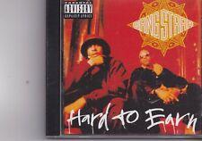 Gang Starr-Hard To Earn cd album