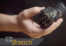 Flir Breach Ptq136 Moncular thermal pvs14 style