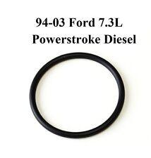 7.3 7.3L Powerstroke Diesel Ford Oil Pan / Dipstick Tube O-ring 100% VITON