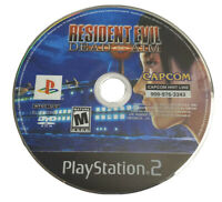 Resident Evil: Dead Aim PlayStation 2,PS2 Game Disc Only 3B Clean & Tested!