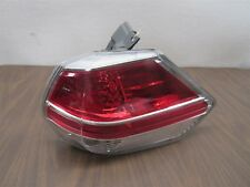 2014-2015-2016 NISSAN ROGUE RIGHT TAIL LIGHT