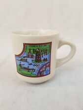 Allegheny Highlands Council Ny-Pa 27th Calumet 1992 Bsa Elk Lick Scout Mug