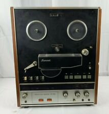 Sansui Reel-to-Reel Tape Recorders for sale | eBay
