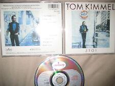 RARE CD Tom Kimmel – 5 To 1 West-Germany AOR China Sky