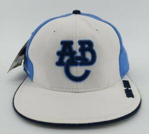 Negro league baseball museum Atlanta black crackers fitted hat cap