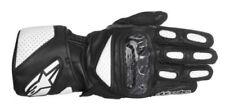 Gants en pré-courbé en kevlar pour motocyclette