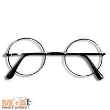 Gafas de Harry Potter chicos Disfraz Libro Semana Adultos Traje de Disfraz Accesorio