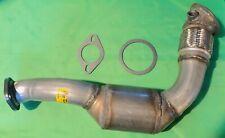 2007-2010 BMW E90 335i 335xi 135i N54 Engine Catalytic Converter Cylinders 1-3