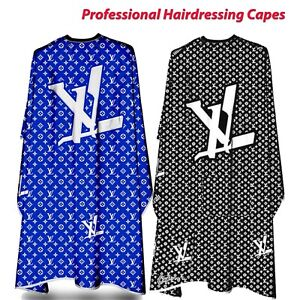 Professional Barber Salon Apron Hair Capes Hair Cutting Hairdressing Cloth Gown