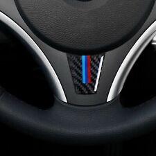 BMW Sticker en Fibre Carbone BMW 3 Series E90 E92 Volant Auto Accessoire M3 M5