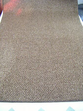 120x33.00inches(305x84cm) BROWN CARPET RUNNER BEST QUALITY #1429