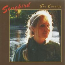 EVA CASSIDY ORIGINAL AUSTRALIAN CD 1998 - SONGBIRD 10 tracks Wayfaring Stranger