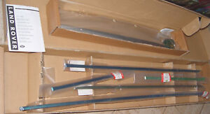 Land Rover LR3/Discovery 3 Stainless Steel Dress Up 6 Piece Molding Kit New