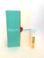 TRUESTE by TIFFANY 0.6ml EDP SPLASH VIAL Eau De Parfum Women RARE (C28 HC17