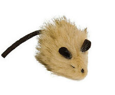 OURPETS PLAY N SQUEAK WEE MOUSE HUNTER CATNIP CAT KITTEN CAT TOY FREE SHIP USA