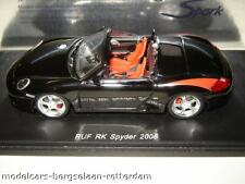 2006 Porsche Boxster 987  Ruf RK Spyder by Spark 0708