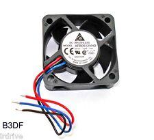 3-Wire 60x20mm EC6020M12CA Ball Bearing DC12V 0.17A Evercool Fan