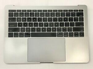 """MacBook Pro A1708 13"""" Top Case (Keyboard  Fan TrackPad) Space Grey"""