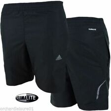 adidas Polyester Loose Fit Shorts for Men