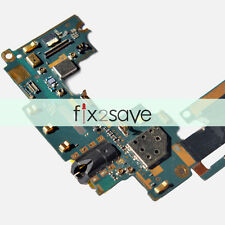 HTC One M7 801e 801n 801s Audio Jack Power Button Main Motherboard Flex Cable