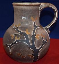 Ceramano 60s Vase 99/83 Sylt Hans Welling WGP Modernist Artpottery