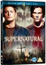 Supernatural - Fourth Season 4 Part 1 Series 4 Part 1.....