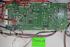PIONNER POP502MX U Com Digital Board ANP1936-D