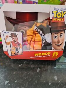 Toy Story Woody Cowboy Gear Dress Up Aged 3-6 years