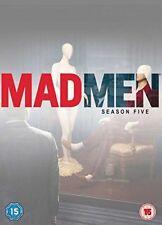 Mad Men  - Season 5 [DVD][Region 2]
