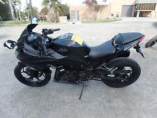 Kawasaki EX300 Ninja 2013 Wrecking MotorCycle for Spare Parts 1 x 8mm Bolt