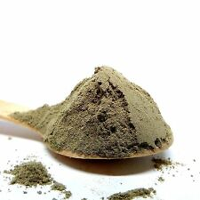 Organic Powder French Green Clay face body mask acne INTERNAL & EXTERNAL USE 1Kg