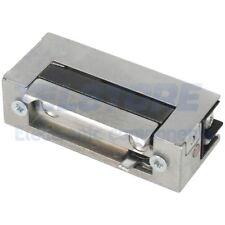 1pcs  Elettromagnete bloccante 10÷14VDC W 21,5mm H 67mm Serie 1700 LOCKPOL