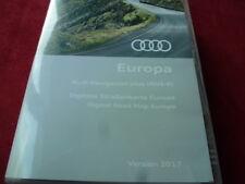 Audi Navigation plus (RNS-E) Software DVD 1