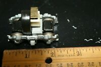 Athearn F7A Special power truck GP30 GP7 1961 Front ho scale locomotive parts