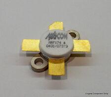 Ma/com MRF174 Rf Mosfet Transistor. Reino Unido Vendedor/Despacho Rápido.