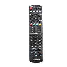 New N2QAYB000100 Replace Remote for Panasonic TV TC-26LX70 TH-42PE77U TH-42PZ80U