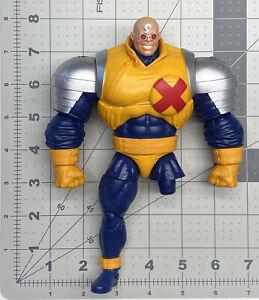 "1/12 scale Marvel Legends 6"" figure X factor series Strong guy Baf NO left leg"