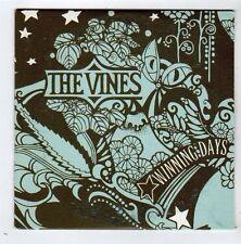 (FY979) The Vines, Winning Days - 2004 DJ CD