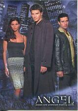 Angel Season 1 Promo Card SD2000