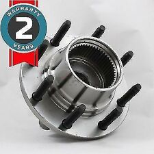 NEW WHEEL BEARING & HUB ASSEMBLY FOR 99-01 FORD F-250 SUPER DUTY 295-15021