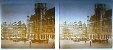 Photographie Antverpen Anvers ? vers 1930 cathédrale