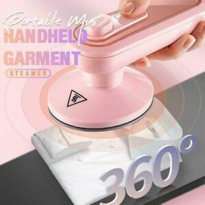 Portable Mini Handheld Garment Steamer Hot Sale 2021 G5H0