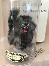 "Ellowyne's Cat ""Sybil, Playing Nice?"" MIB, Retired Tonner Wilde Imagination"