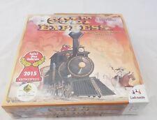 Asmodee ASMLUDCOEX01 - Colt Express, Brettspiel, englisch