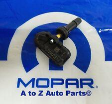 New 2014 2018 Dodge Ram 1500 3500 Tire Pressure Monitor Or Tpms Sensoroem Mopar