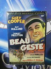 Beau Geste (1939) DVD*A&R*nuovo
