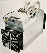 AntMiner T9+ 10.5T Bitcoin Miner (Brand New)